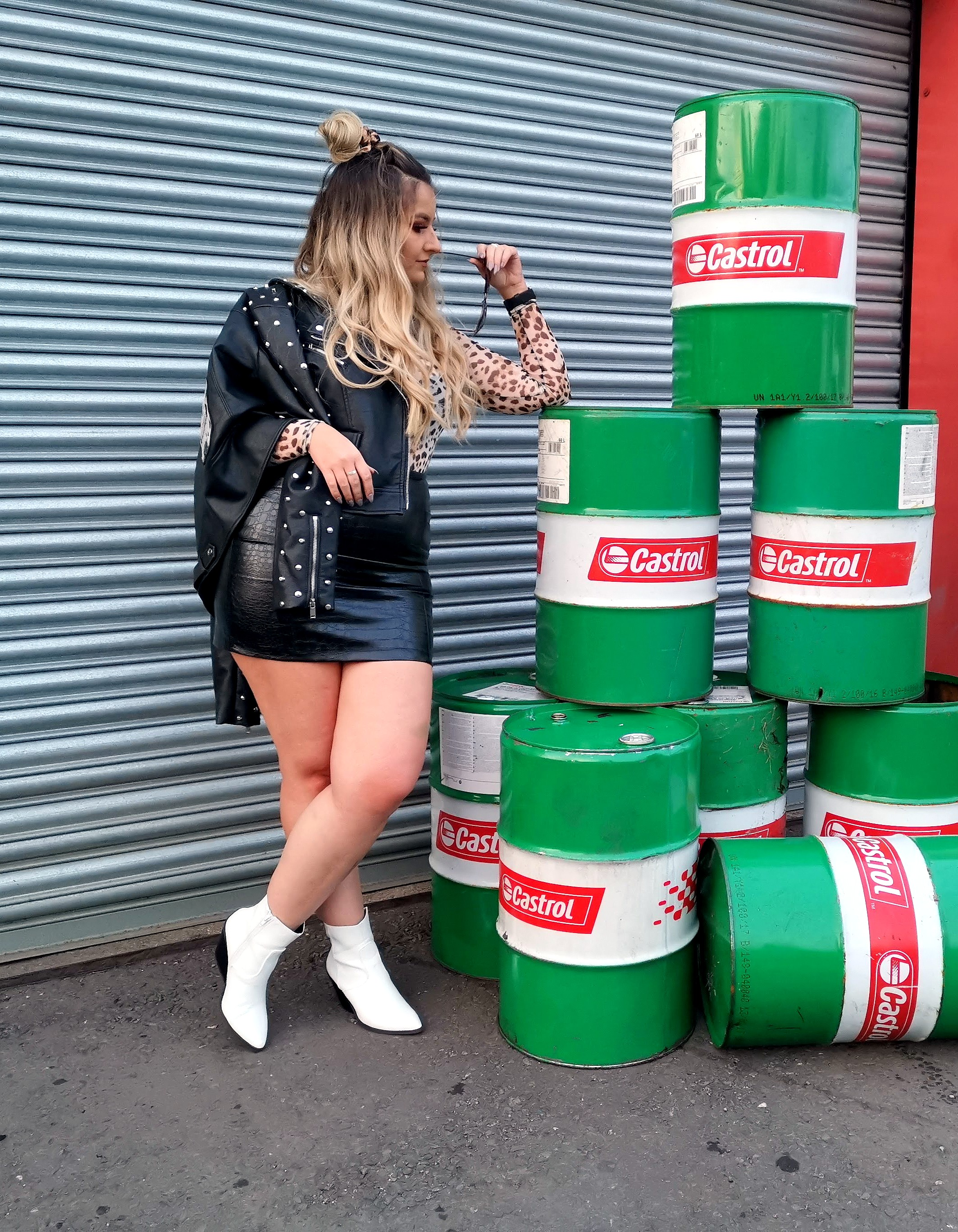 Castrol Featured Image